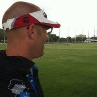 Photo taken at Hank Haney Golf Center by Marco Strauss on 4/29/2012