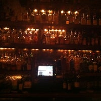 Photo taken at Huckleberry Bar by Kristi E. on 2/19/2012