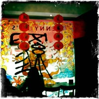 Photo taken at Jenny Lo's Tea House by Oliver R. on 3/2/2012