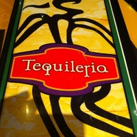 Photo taken at Tequileria by Marta H. on 7/31/2012