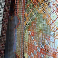 Foto tirada no(a) Feira de Artesanato - Rendeiras por Patricia R. em 5/29/2012