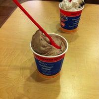 Photo taken at Dairy Queen by Brittney K. on 7/2/2012