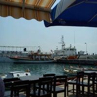 7/12/2012 tarihinde Tuğçe A.ziyaretçi tarafından Cunda Sahili'de çekilen fotoğraf