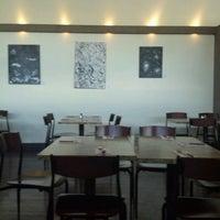 Photo taken at Falafel Bar by Michael R. on 8/21/2012