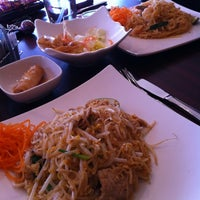 Photo taken at Chaang Thai by Deb E. on 2/23/2012