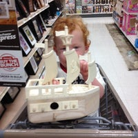 Photo taken at Michaels by Missy F. on 8/16/2012