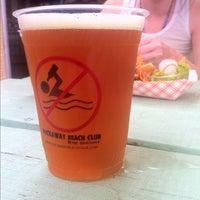 Photo taken at Low Tide Bar by Thiago L. on 8/19/2012