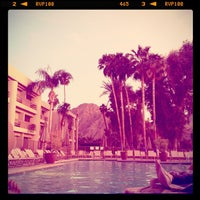 Photo taken at Poolside by Sheetal V. on 4/20/2012