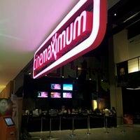 8/18/2012 tarihinde H.Cihangir T.ziyaretçi tarafından Cinemaximum'de çekilen fotoğraf