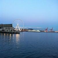 Das Foto wurde bei Piers 62/63 von QT am 6/20/2012 aufgenommen