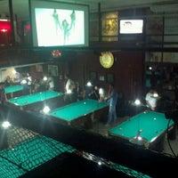 Снимок сделан в Dona Mathilde Snooker Bar пользователем Daniel F. 3/11/2012