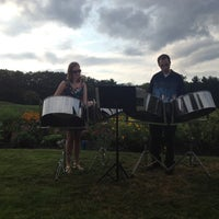 Photo taken at Blissful Meadows Golf Club by Mandy L. on 8/18/2012