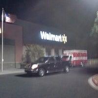 Photo taken at Walmart Supercenter by Kanan M. on 8/20/2012