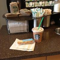 Photo taken at Starbucks by Frances G. on 8/31/2012