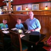 Photo taken at Mahoney's Atlantic Bar & Grill by Susan J. on 7/23/2012