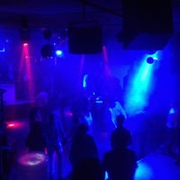 Photo taken at B-Club by Mem V. on 8/19/2012