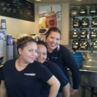 Photo taken at Martha & Bros. Coffee by Dave M. on 4/25/2012