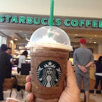 Photo taken at Starbucks by Anil P. on 5/13/2012