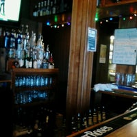 Photo taken at Three Pints Brewpub by Alicia A. on 8/11/2012