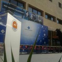 Photo taken at UIB - Universitat de les Illes Balears by Aina E. on 7/25/2012