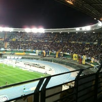 Foto scattata a Stadio Marc'Antonio Bentegodi da Maurizio I. il 3/30/2012