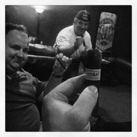 Photo taken at The Cigar Shop by Ben L. on 7/8/2012