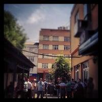 6/3/2012 tarihinde Mustafa B.ziyaretçi tarafından Zeytinburnu Öğretmenevi'de çekilen fotoğraf