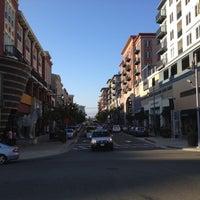 Photo taken at Bay Street Emeryville by Bill S. on 9/2/2012