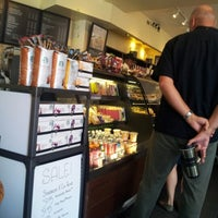 Photo taken at Starbucks by Vladimir G. on 8/2/2012