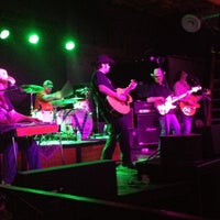 Photo taken at Cheyenne Saloon by Kris on 8/27/2012