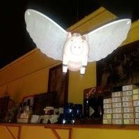 Photo taken at Bar La Frontera by Raquero on 5/7/2012