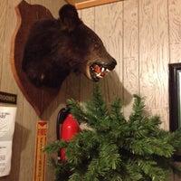 Photo taken at Safari Steakhouse by Elvyra M. on 8/12/2012