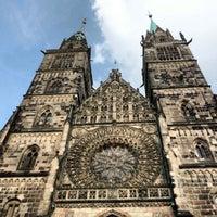 Das Foto wurde bei St. Lorenz von Yasuhiro K. am 9/10/2012 aufgenommen