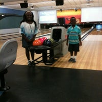 Photo taken at Gunter Lanes Bowling Center by Bernard R. on 7/19/2012