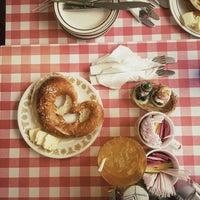 Photo taken at Heidelburg Haus Cafe & Bakery by Patrick K. on 8/25/2012