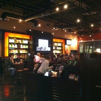 Photo taken at BJ's Restaurant and Brewhouse by Noa K. on 7/30/2012