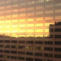 Photo taken at The Westin Denver Downtown by Teresa on 3/21/2012