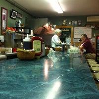 Photo taken at Sandi's Diner by Kevin-John B. on 6/27/2012