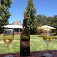Photo taken at Imagery Estate Winery by Kerry K. on 8/10/2012