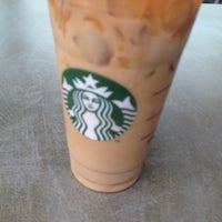 Photo taken at Starbucks by Stephy R. on 6/23/2012