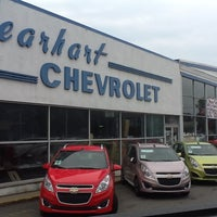 Schumacher Chevrolet of Denville - Auto Dealership