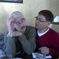 Photo taken at Trattoria Pinocchio by Jorge P. on 2/24/2012