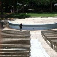Photo taken at Greek Theater by Rafael M. on 7/25/2012