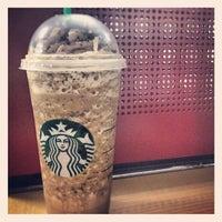 Photo taken at Starbucks by James L. on 7/3/2012
