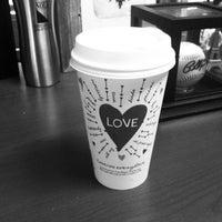 Photo taken at Starbucks by BREI D. on 2/8/2012