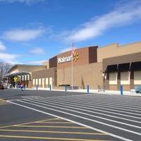 Photo taken at Walmart Supercenter by Ernesto P. on 4/7/2012