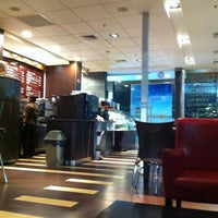 Photo taken at McCafé by Mauro M. on 4/26/2012