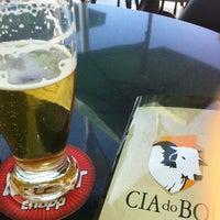 Photo taken at Cia do Boi by Thiago O. on 9/2/2012