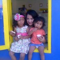 Photo taken at SDN Karang Pawulang by Esti M. on 9/8/2012