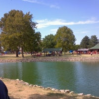 Photo taken at Government Springs Park - North by Vanisa G. on 8/12/2012